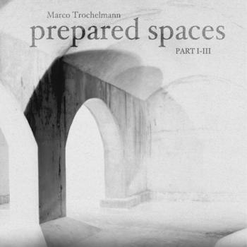 prepared spaces (2 CD)